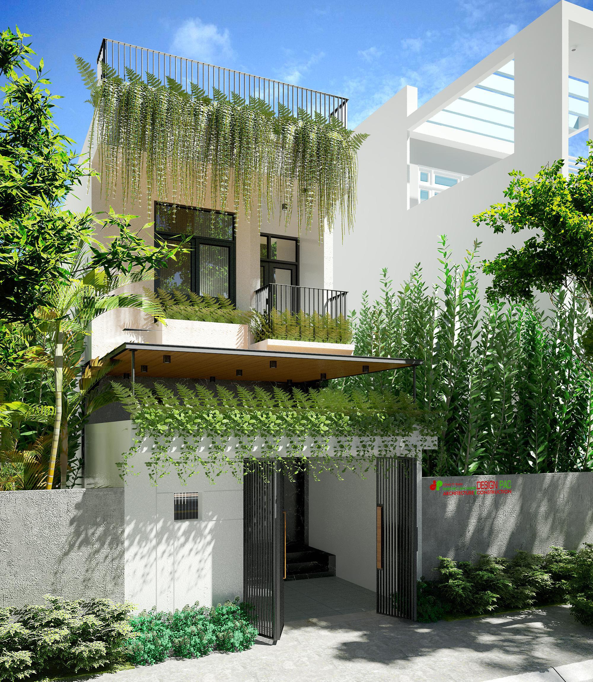 Thiết kế Nhà Mặt Phố tại Hồ Chí Minh Thủ Đức's House 1600102207 6