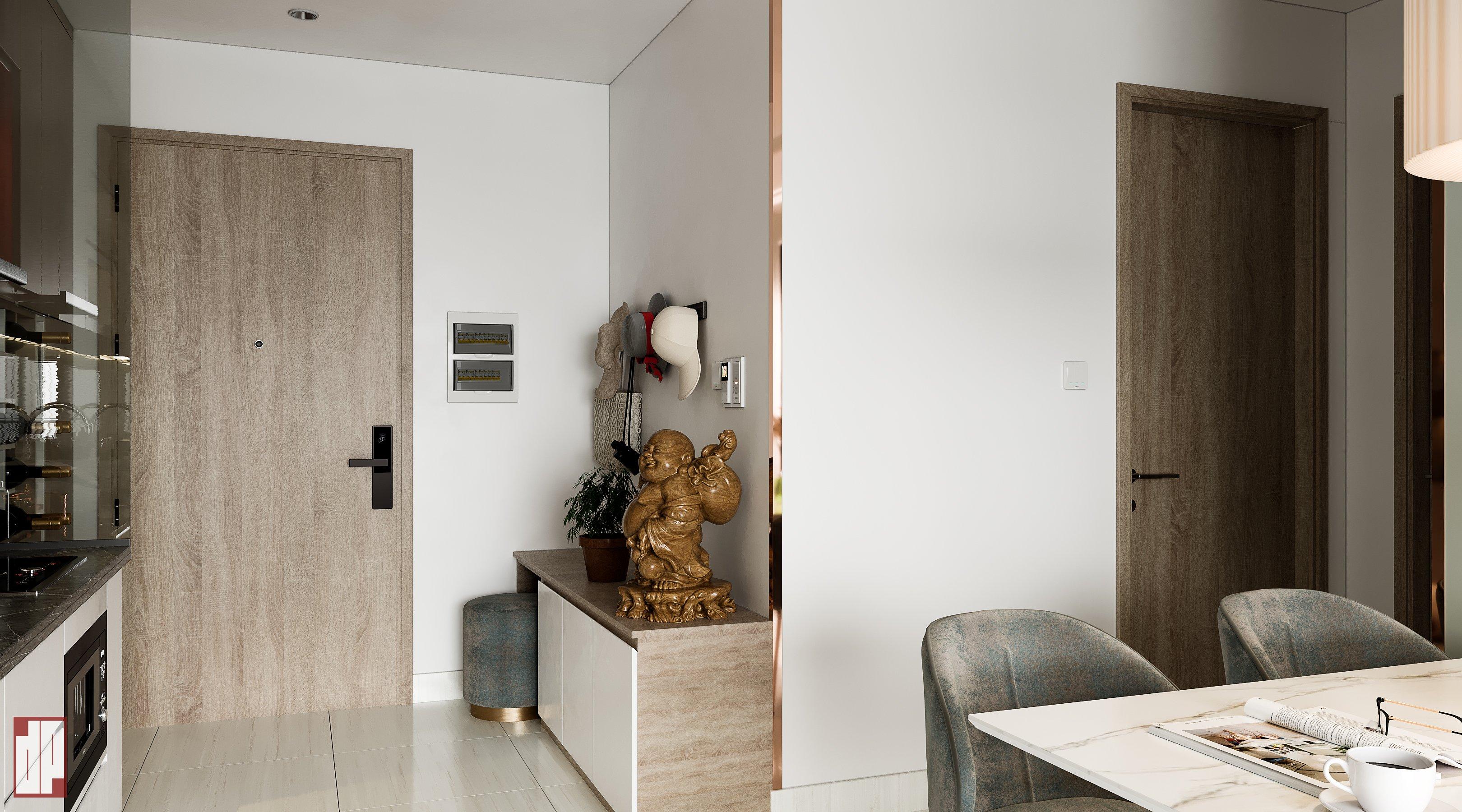 Thiết kế nội thất Chung Cư tại Hồ Chí Minh CHUNG CU VINHOME CENTRAL PARK-Q9 1630423857 11