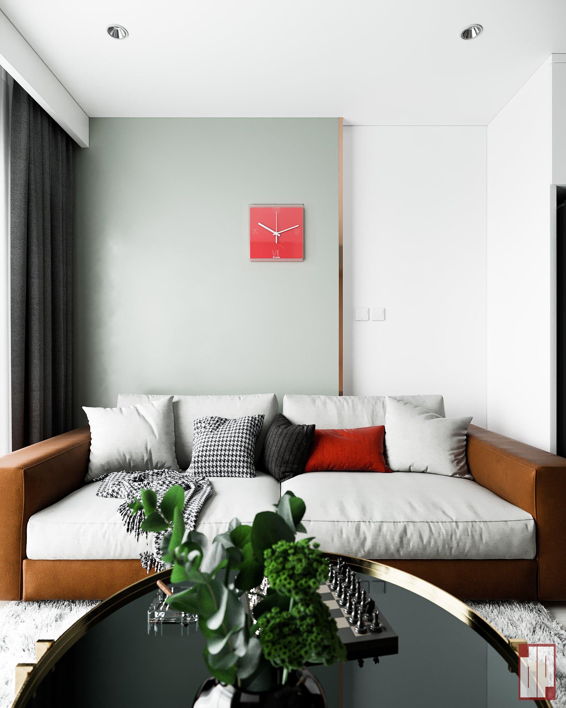 Thiết kế nội thất Chung Cư tại Hồ Chí Minh CHUNG CU VINHOME CENTRAL PARK-Q9 1630423858 9