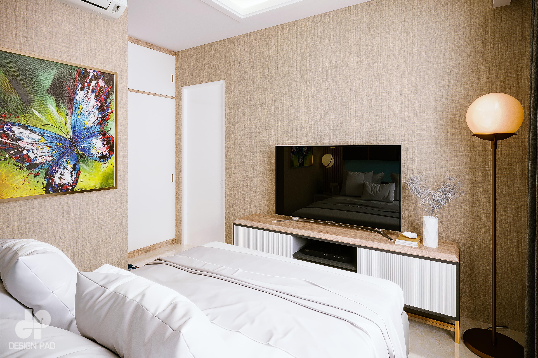Thiết kế nội thất Chung Cư tại Hồ Chí Minh Nội Thất Sunview Town-Mr. Phương 1617876119 10