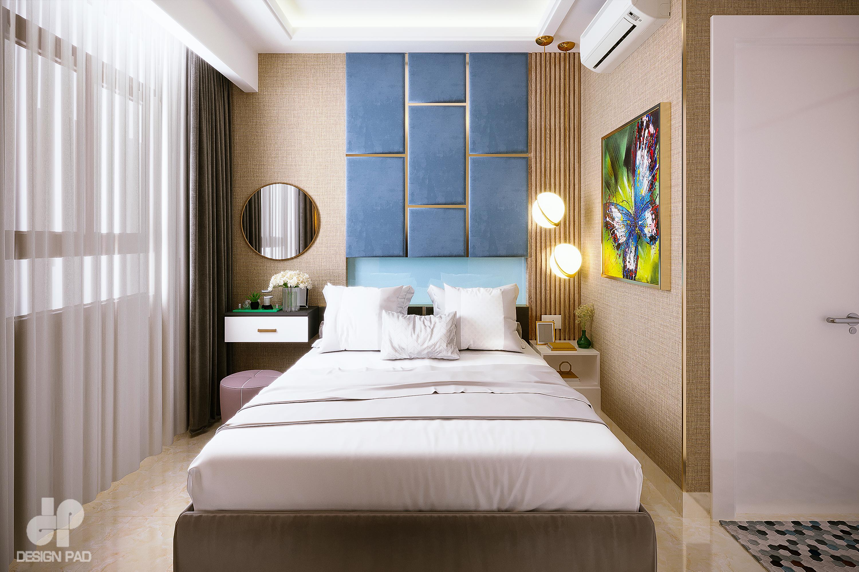 Thiết kế nội thất Chung Cư tại Hồ Chí Minh Nội Thất Sunview Town-Mr. Phương 1617876119 9