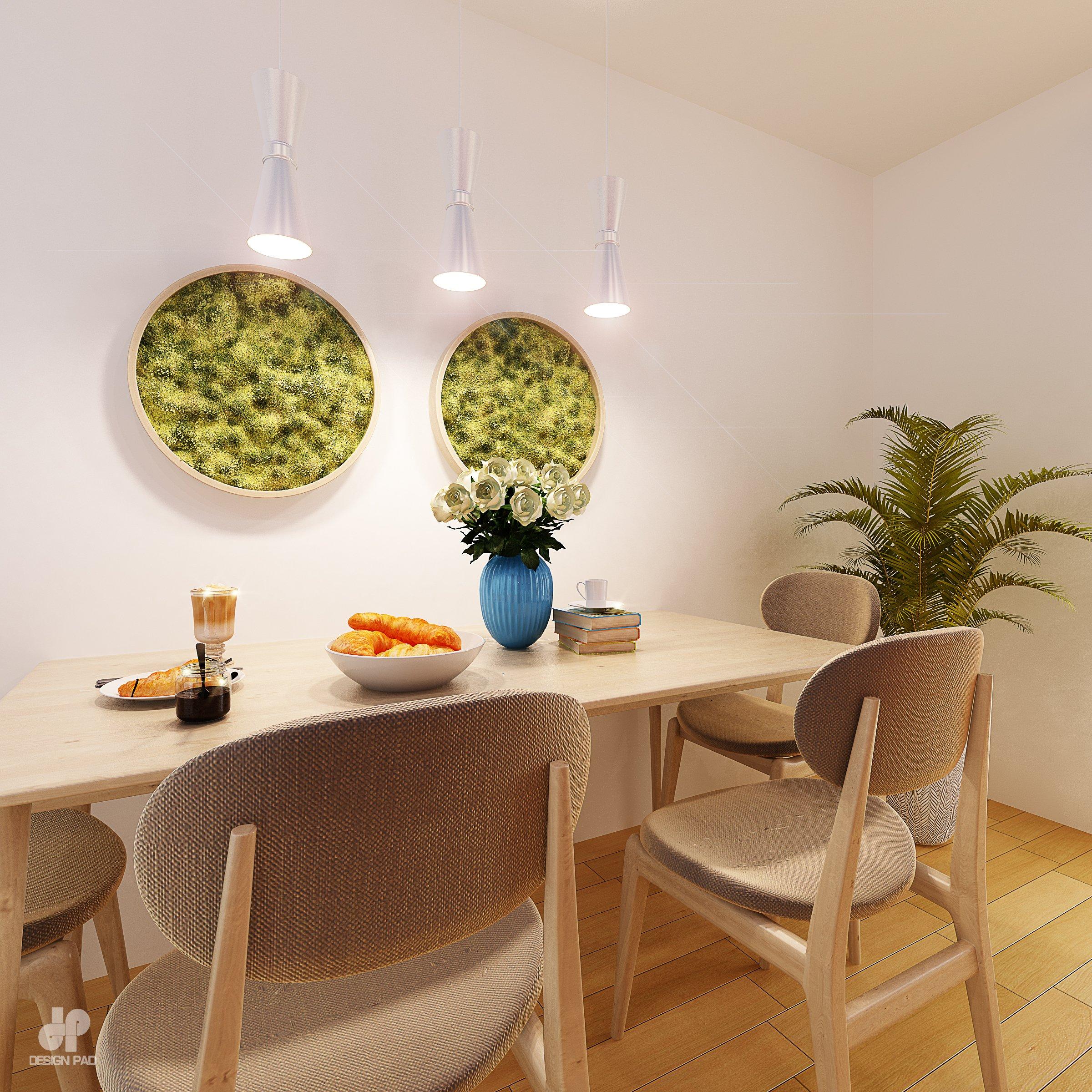 Thiết kế nội thất Nhà tại Hồ Chí Minh KITCHEN_ROOM 1630659228 6