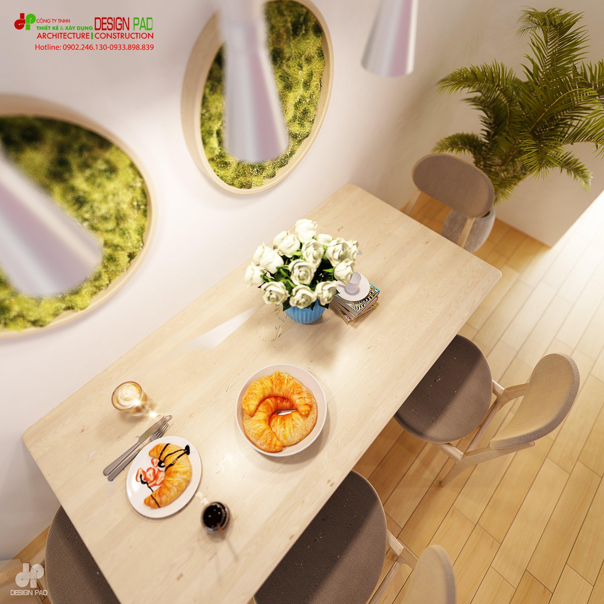Thiết kế nội thất Nhà tại Hồ Chí Minh KITCHEN_ROOM 1630659228 7