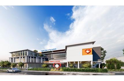 Trung tâm y tế quận Bắc Từ Liêm