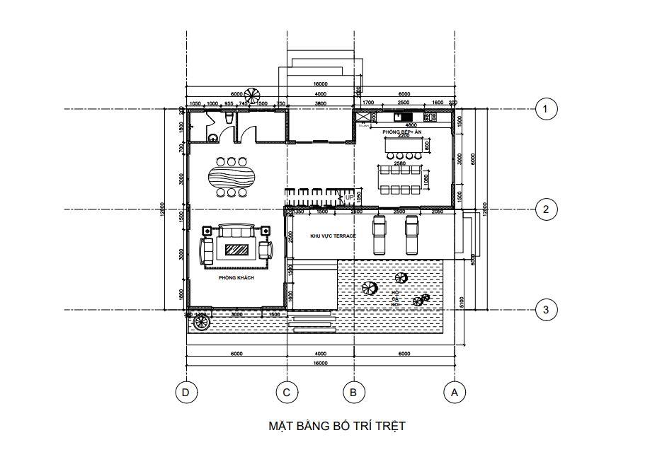 Thiết kế Biệt Thự tại Lâm Đồng VILLA ĐÀ LẠT 1617724249 5