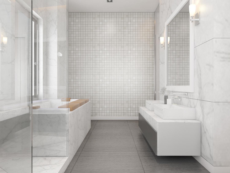 thiết kế nội thất Biệt Thự tại Hà Nội bt Vinhomes - riverside 28 1568085353