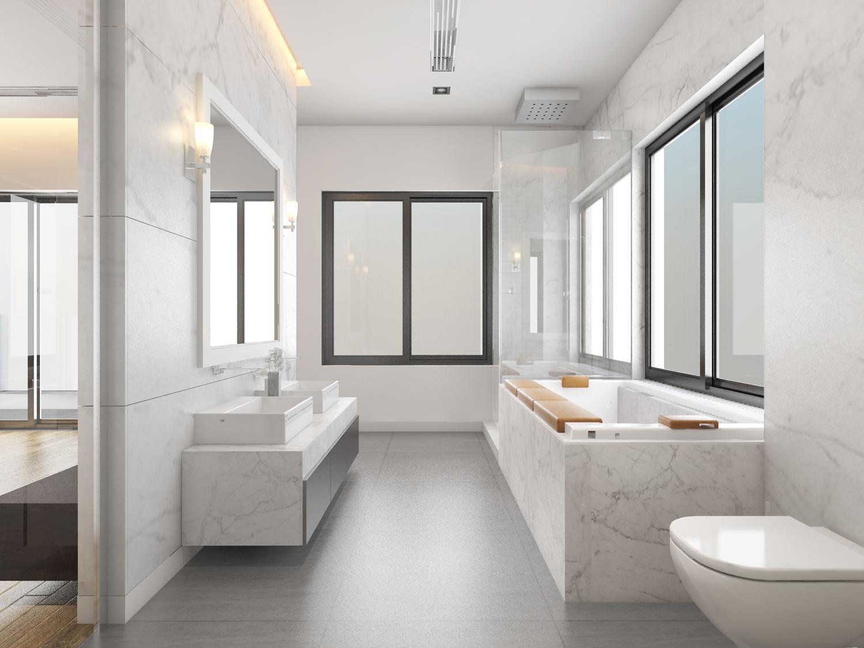 thiết kế nội thất Biệt Thự tại Hà Nội bt Vinhomes - riverside 30 1568085358