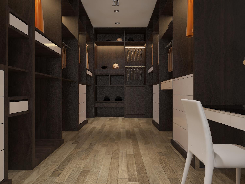 thiết kế nội thất Biệt Thự tại Hà Nội bt Vinhomes - riverside 31 1568085359
