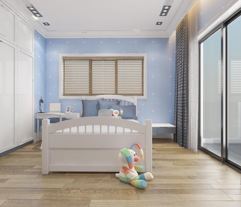 thiết kế nội thất Biệt Thự tại Hà Nội bt Vinhomes - riverside 35 1568085361