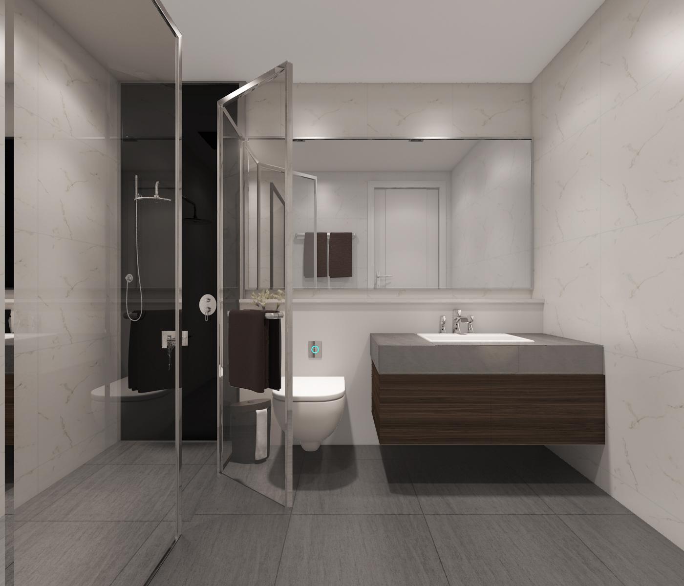 thiết kế nội thất Biệt Thự tại Hà Nội bt Vinhomes - riverside 46 1568085371
