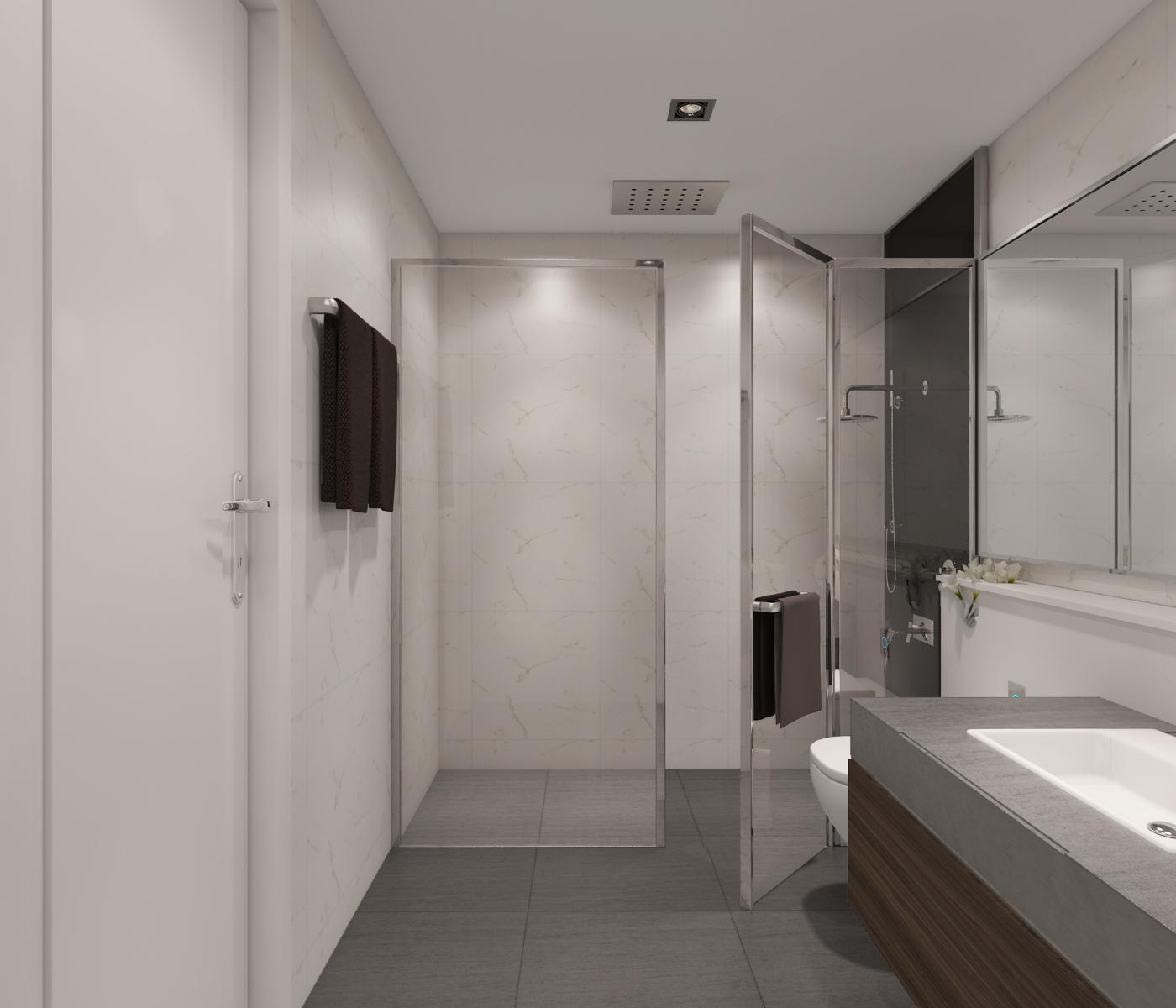thiết kế nội thất Biệt Thự tại Hà Nội bt Vinhomes - riverside 47 1568085371