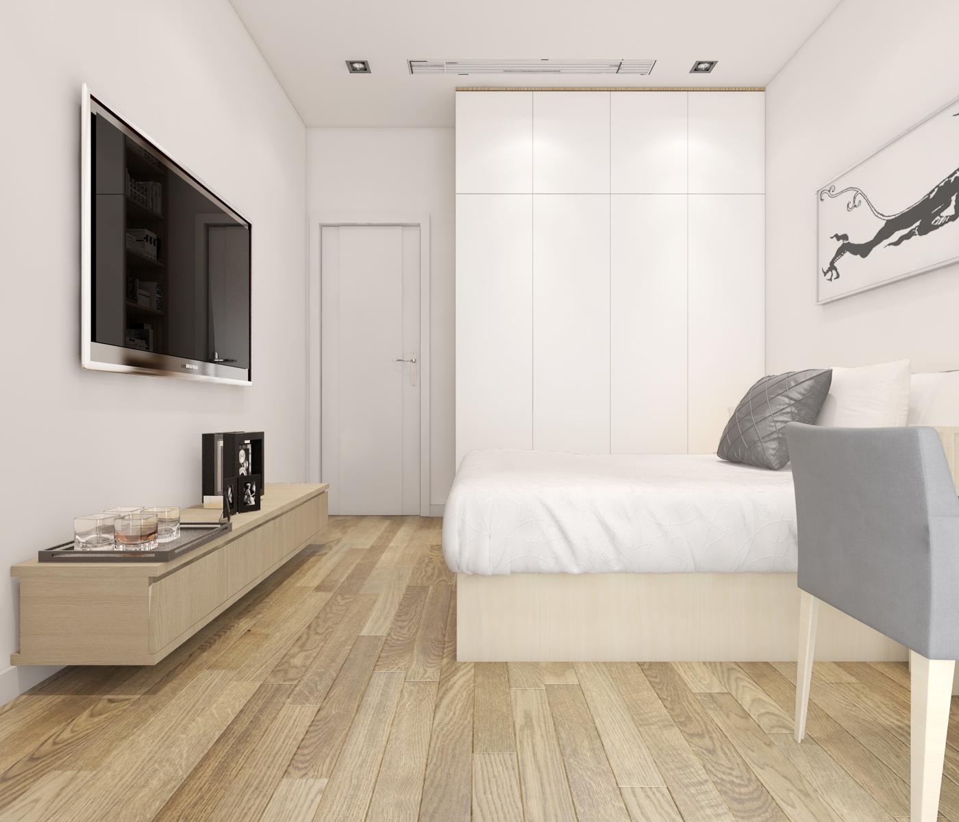 thiết kế nội thất Biệt Thự tại Hà Nội bt Vinhomes - riverside 50 1568085373