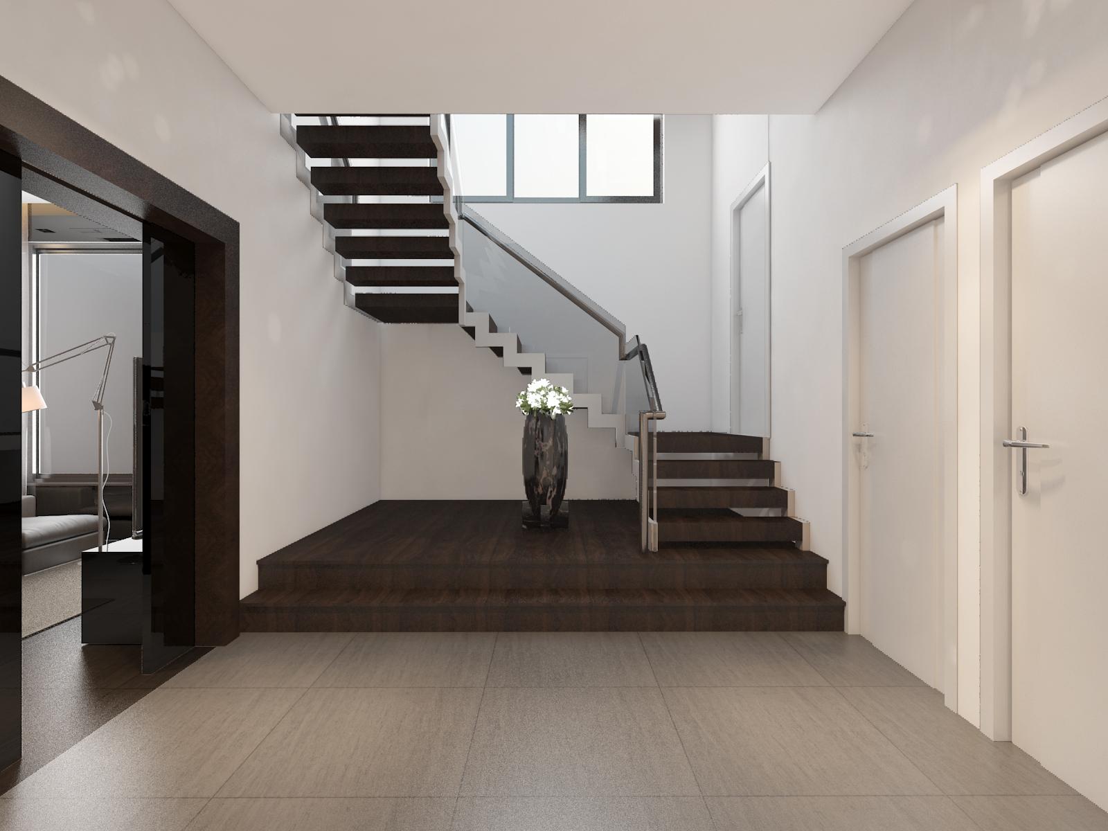 thiết kế nội thất Biệt Thự tại Hà Nội bt Vinhomes - riverside 53 1568085375