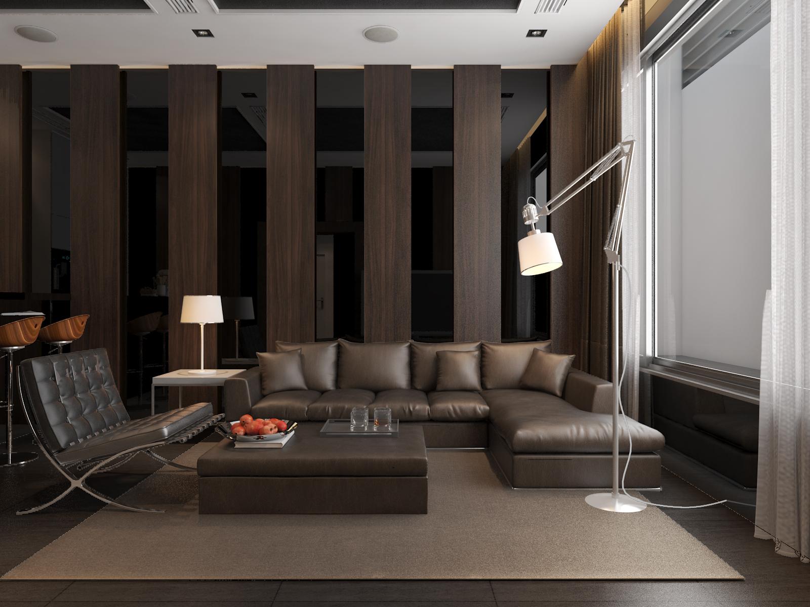 thiết kế nội thất Biệt Thự tại Hà Nội bt Vinhomes - riverside 56 1568085379