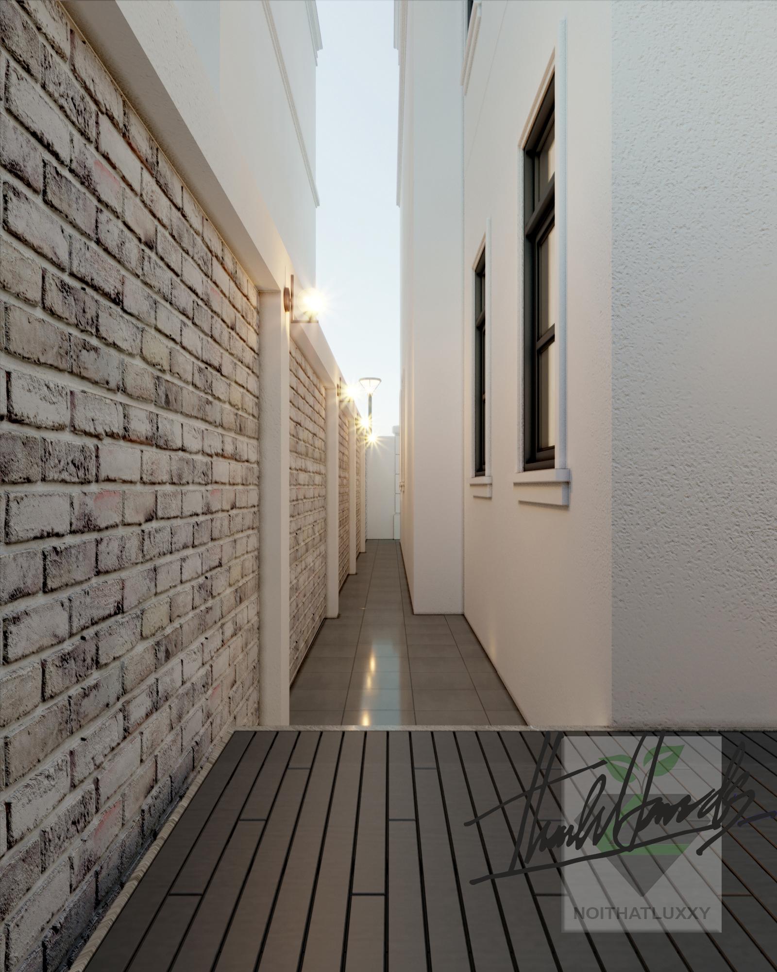 thiết kế nội thất Biệt Thự tại Hải Phòng Biệt thự Vinhomes - imperia ( khu MHT) 10 1568275623