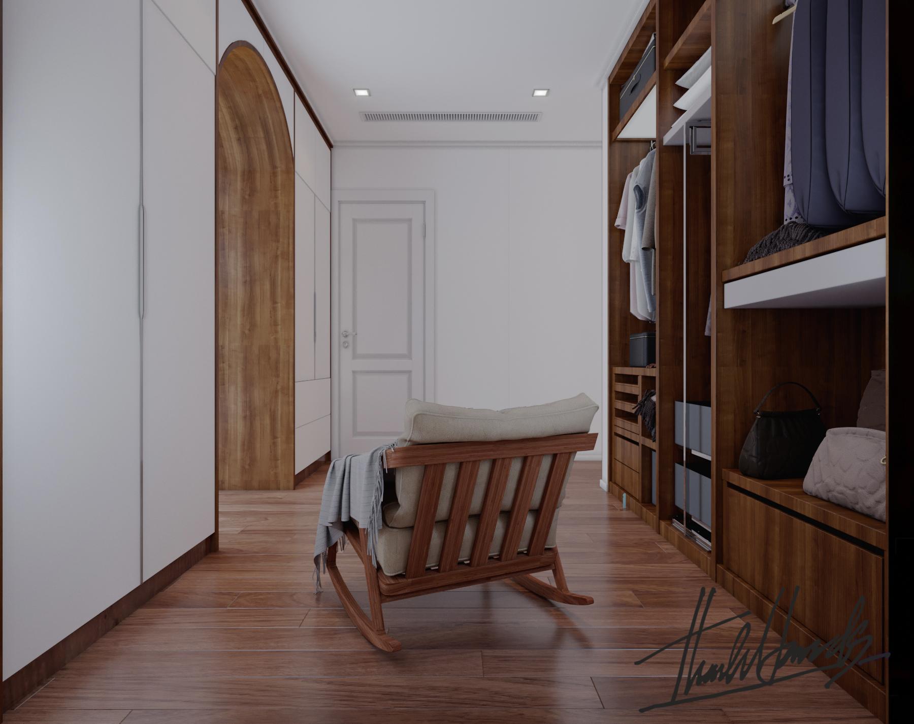 thiết kế nội thất Biệt Thự tại Hải Phòng Biệt thự Vinhomes - imperia ( khu VEN) 21 1568278774