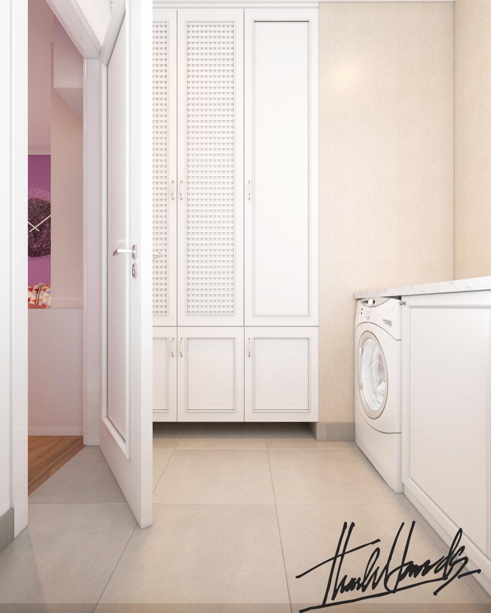 thiết kế nội thất chung cư tại Hà Nội chung cư trang an complex 0 1568277027