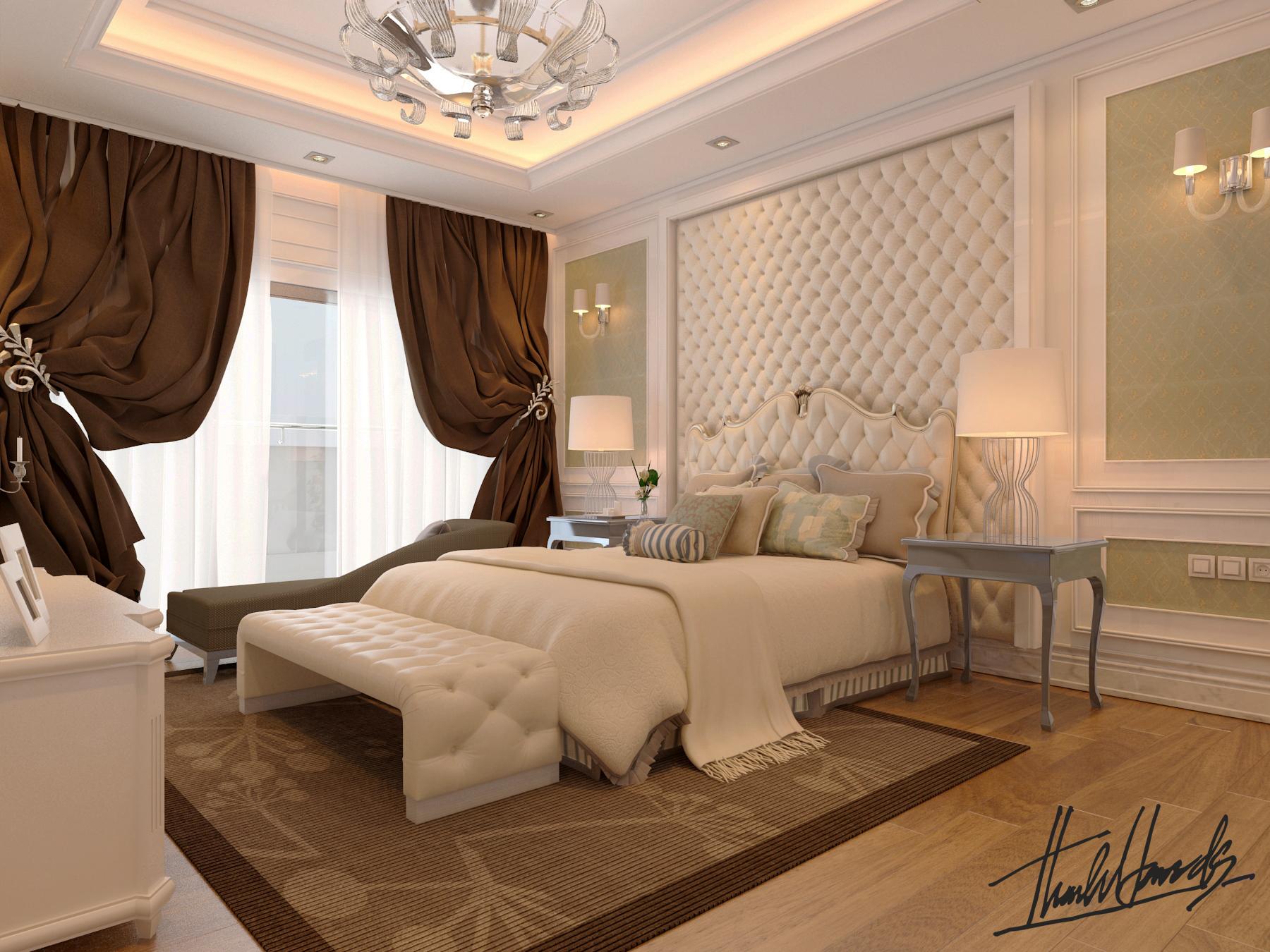 thiết kế nội thất chung cư tại Hà Nội chung cư trang an complex 10 1568277034