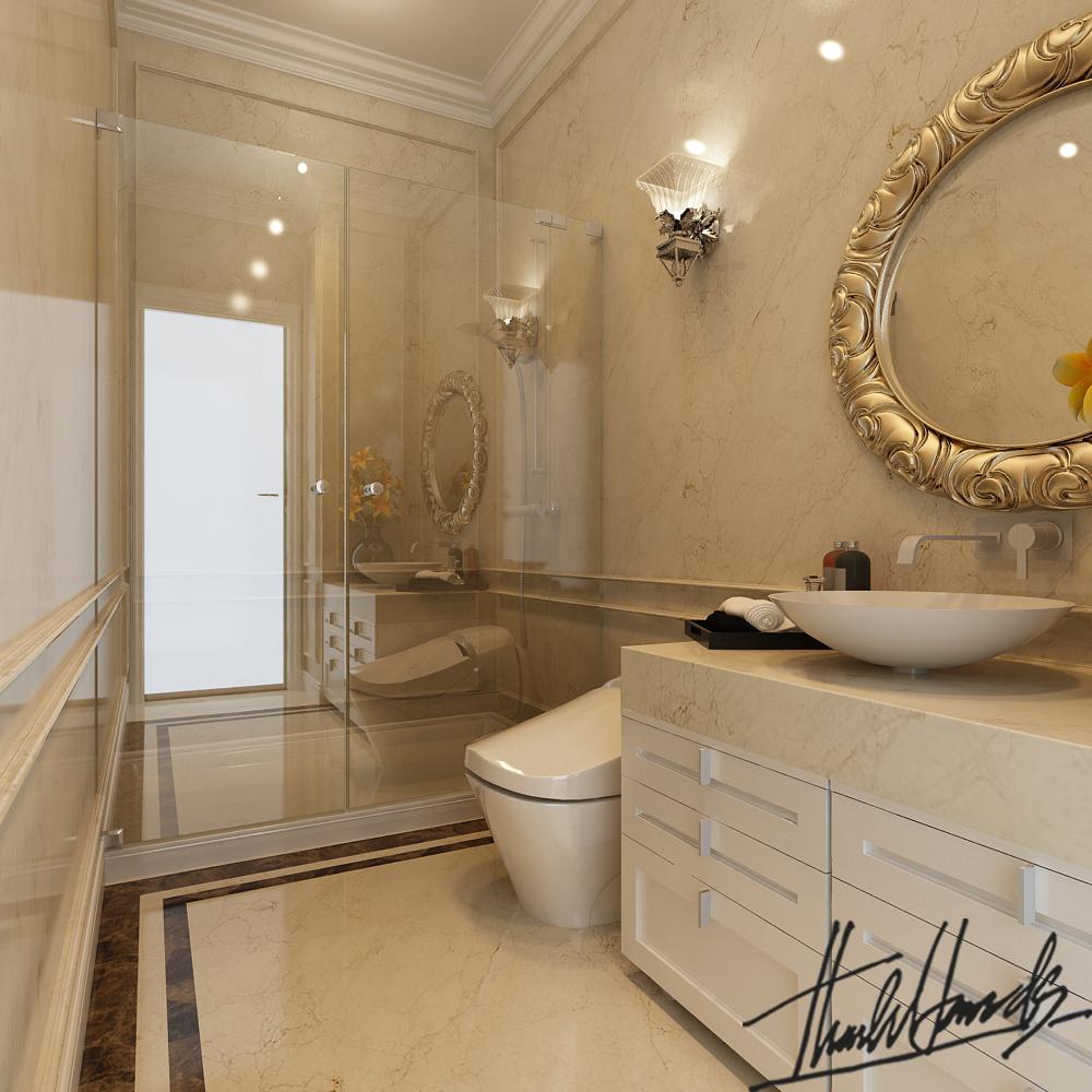 thiết kế nội thất chung cư tại Hà Nội chung cư roya city 11 1568274244