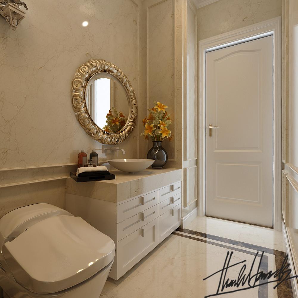 thiết kế nội thất chung cư tại Hà Nội chung cư roya city 12 1568274244