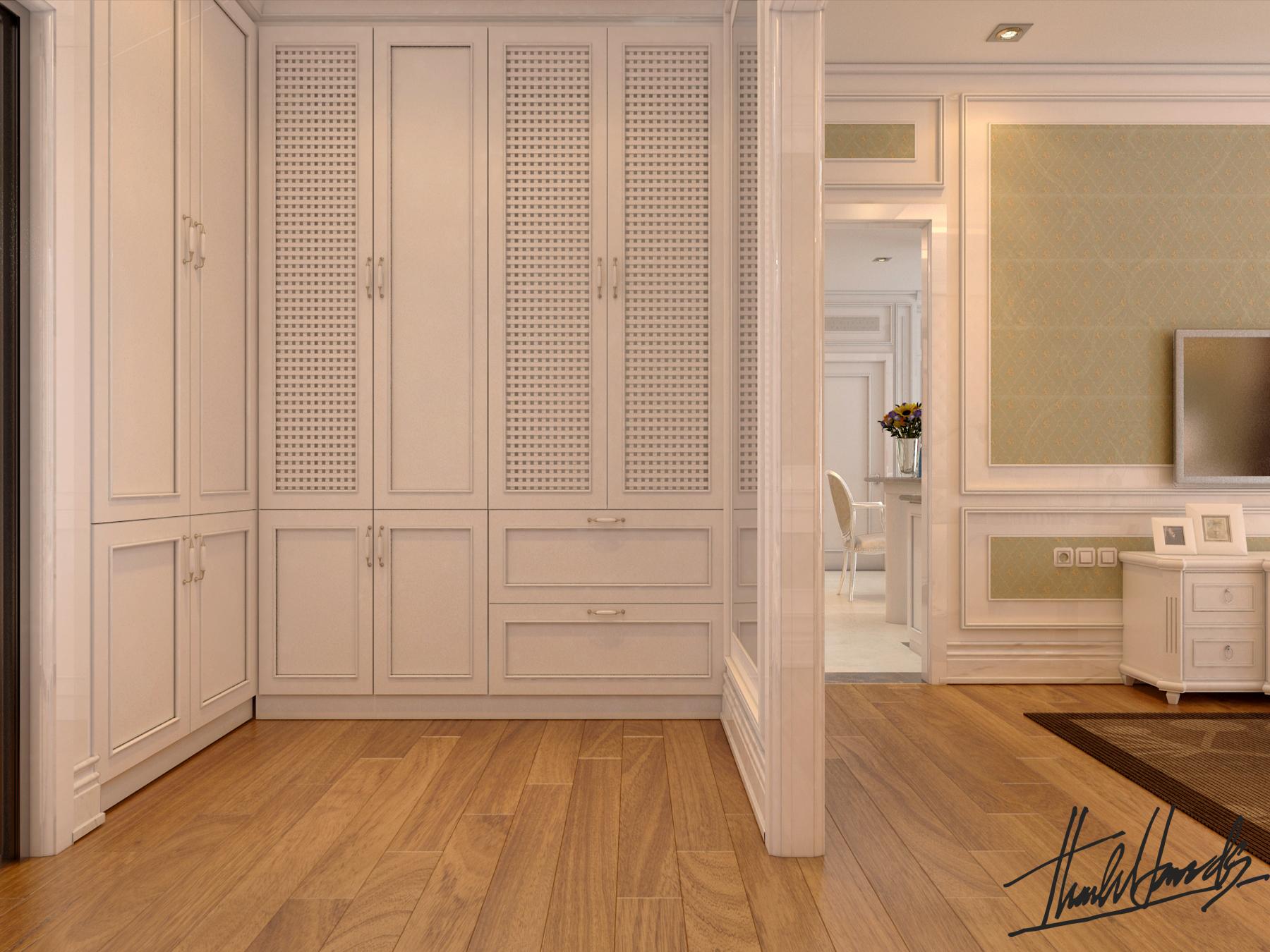 thiết kế nội thất chung cư tại Hà Nội chung cư trang an complex 12 1568277042