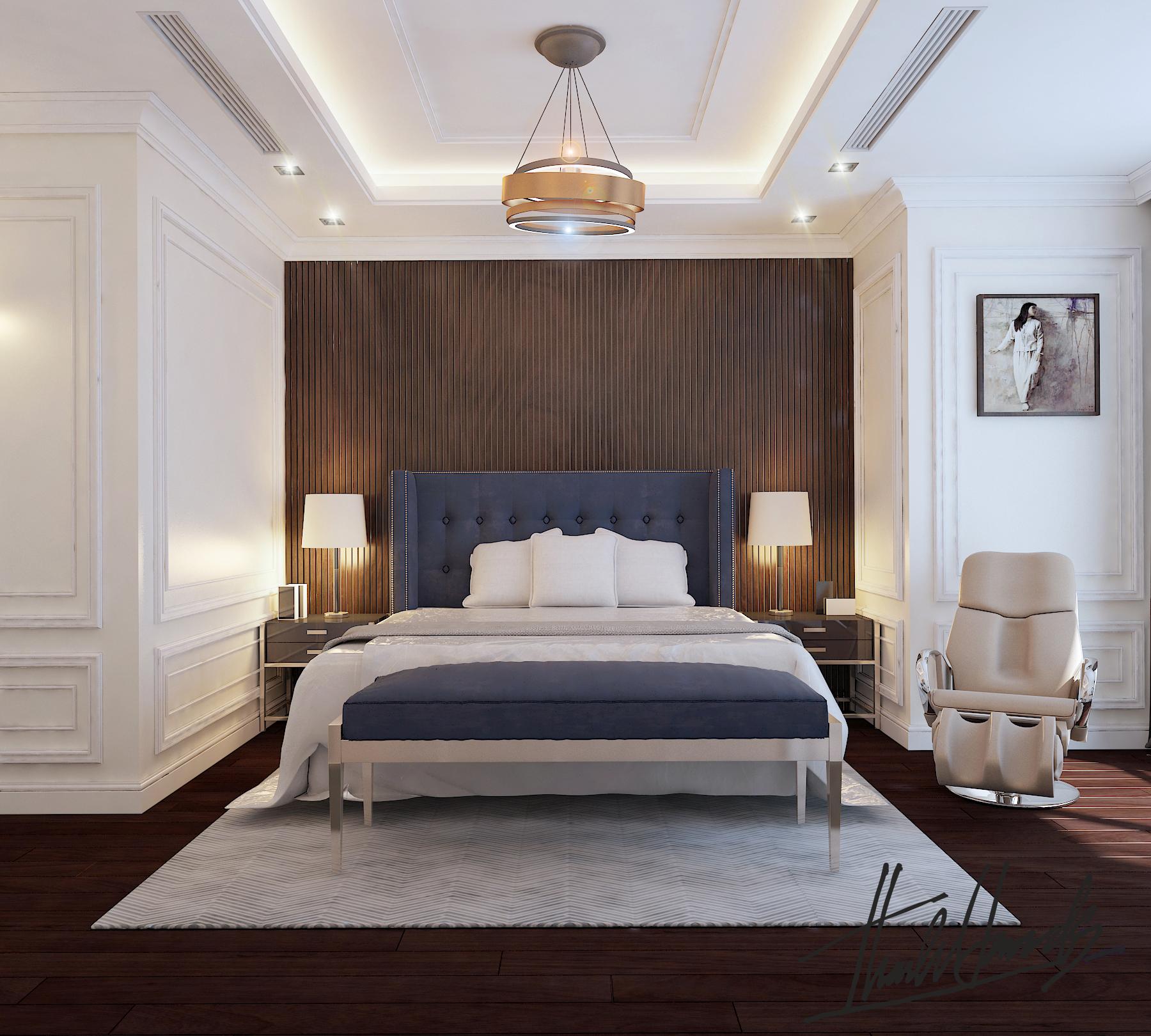 thiết kế nội thất chung cư tại Hà Nội chung cu royacity 13 1568191830