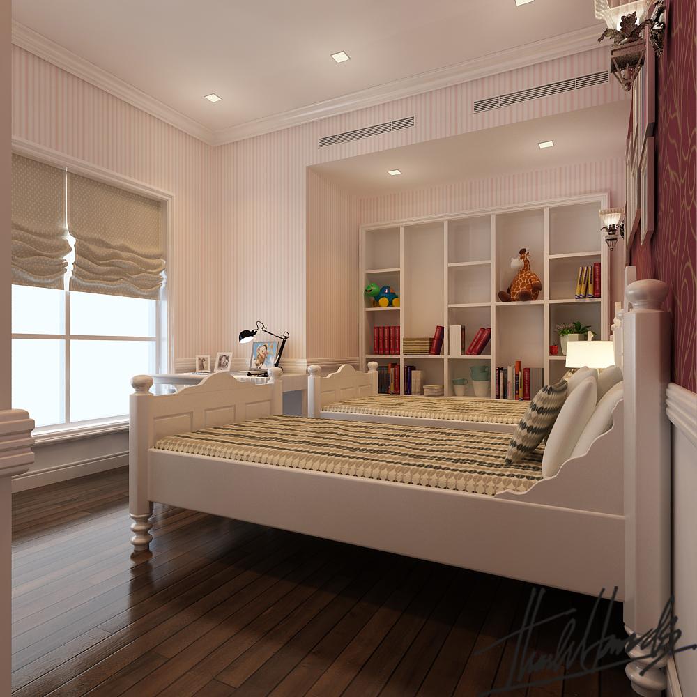 thiết kế nội thất chung cư tại Hà Nội chung cư roya city 13 1568274244