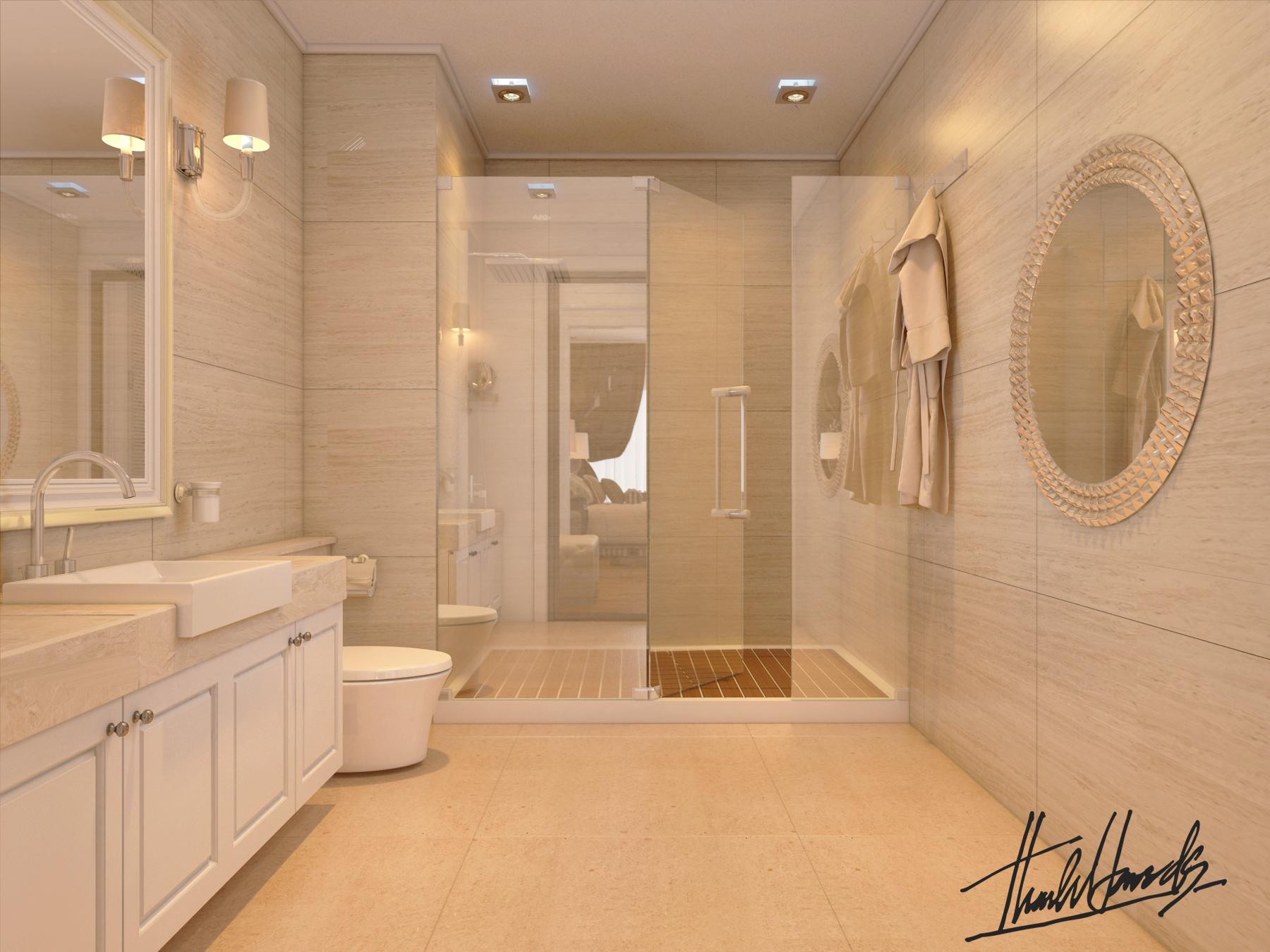 thiết kế nội thất chung cư tại Hà Nội chung cư trang an complex 13 1568277042