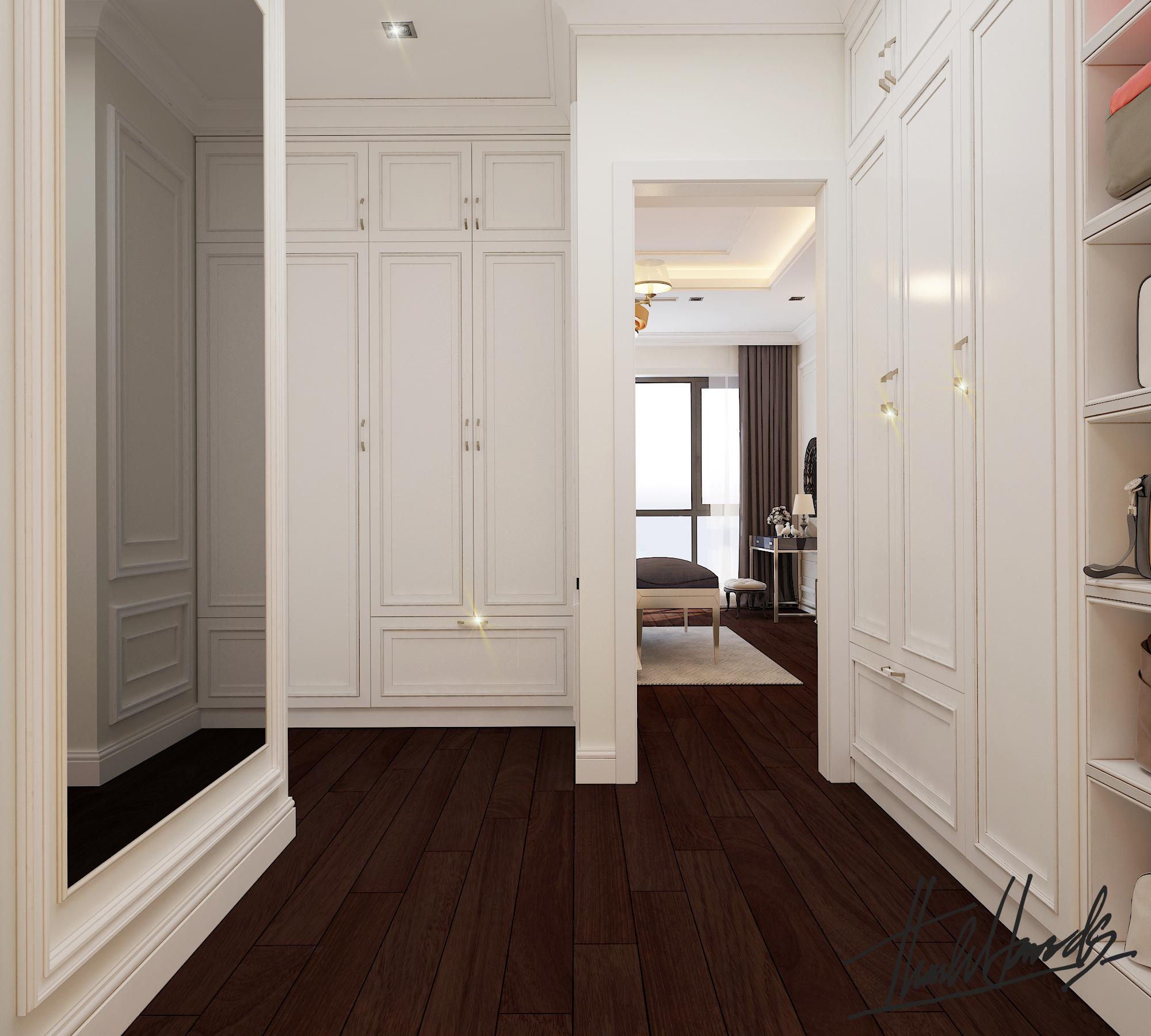 thiết kế nội thất chung cư tại Hà Nội chung cu royacity 14 1568191836