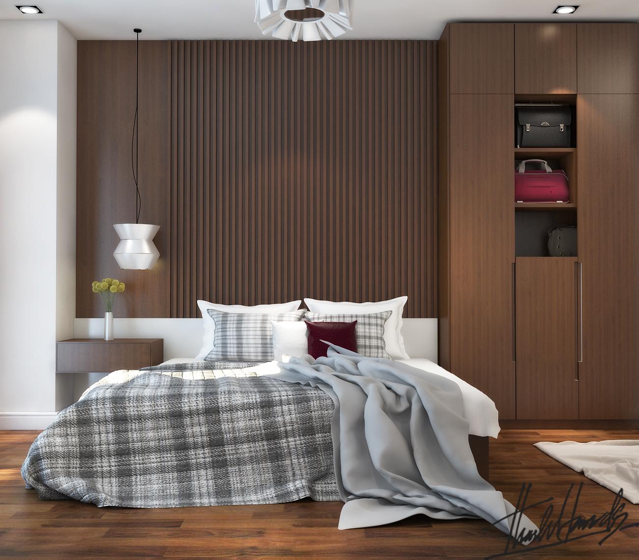 thiết kế nội thất chung cư tại Hà Nội chung cư roya city 14 1568274327