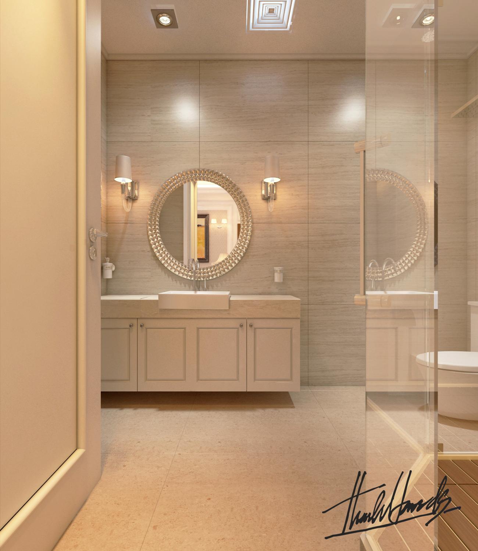thiết kế nội thất chung cư tại Hà Nội chung cư trang an complex 15 1568277034