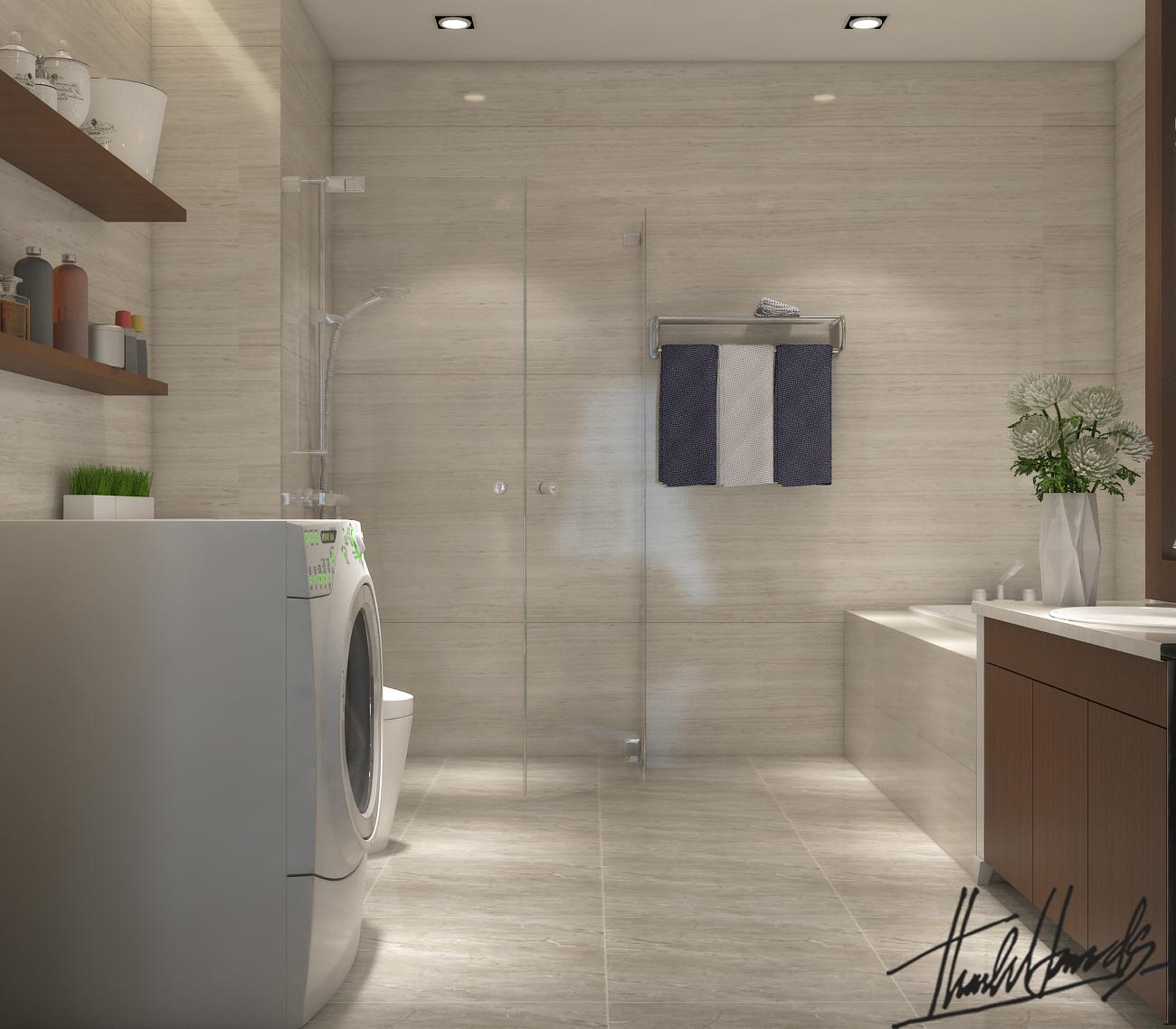 thiết kế nội thất chung cư tại Hà Nội chung cư roya city 17 1568274328