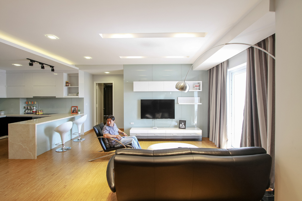 thiết kế nội thất chung cư tại Hà Nội CHUNG CƯ CHỢ MƠ 17 1570440672