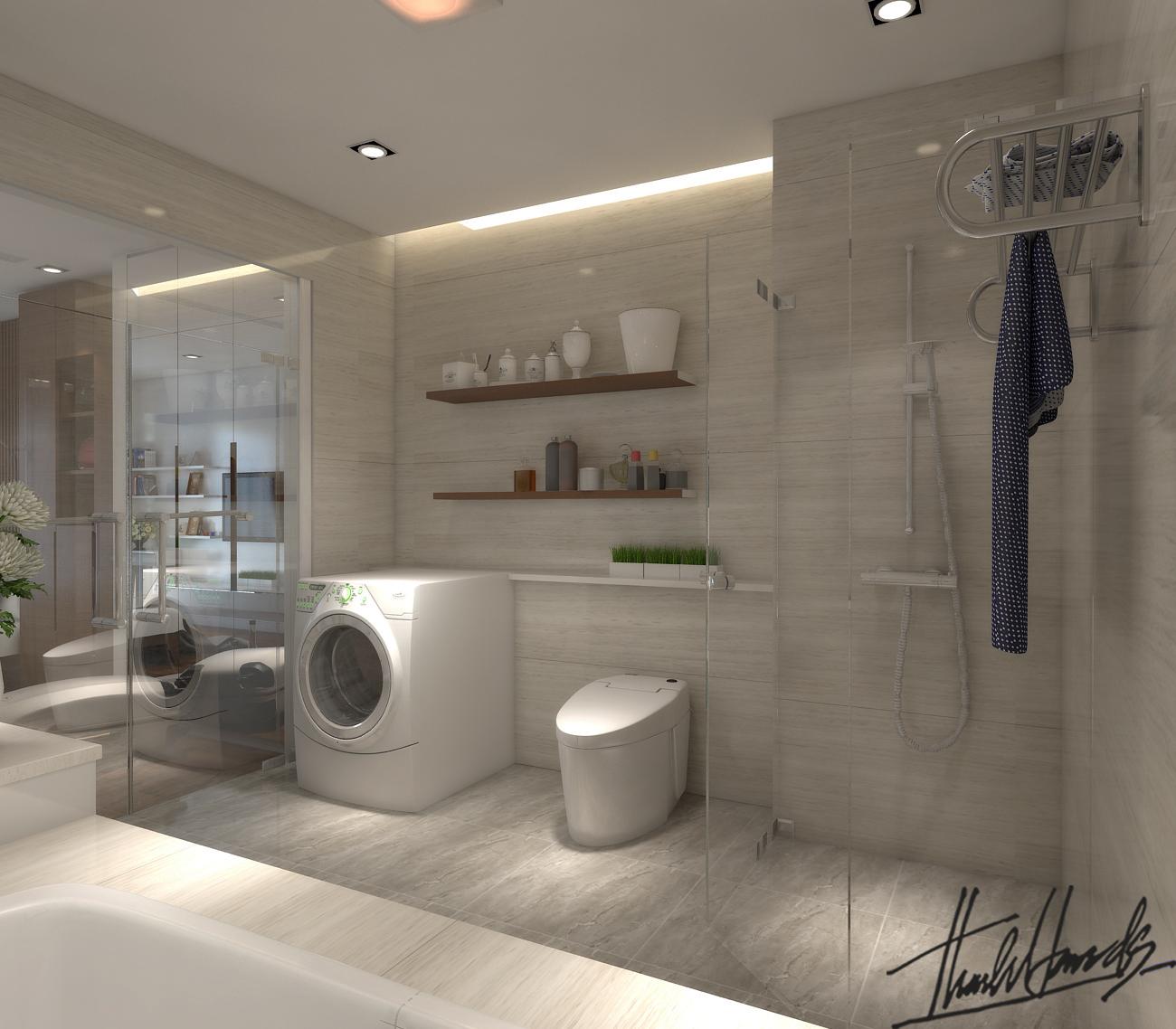 thiết kế nội thất chung cư tại Hà Nội chung cư roya city 18 1568274329