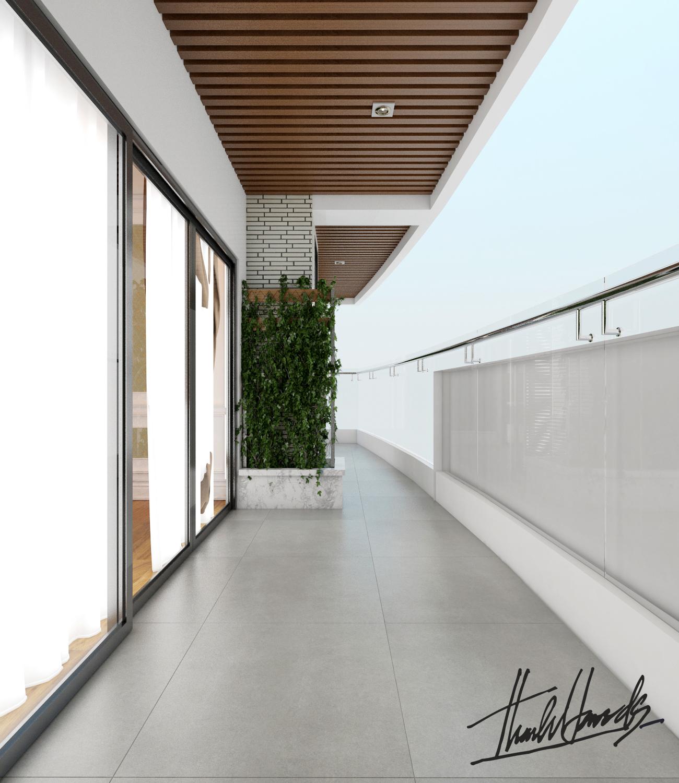 thiết kế nội thất chung cư tại Hà Nội chung cư trang an complex 18 1568277037