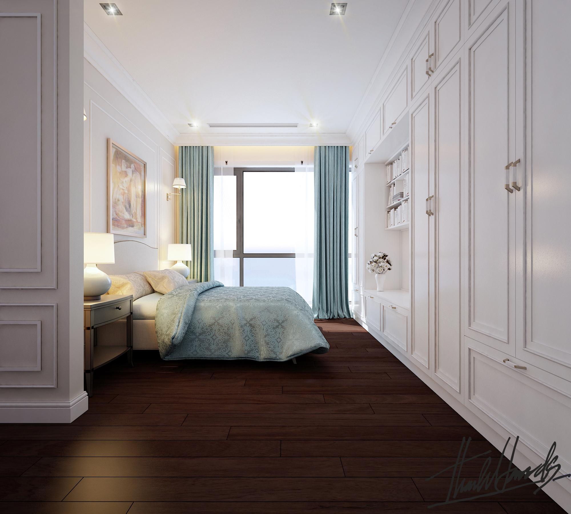 thiết kế nội thất chung cư tại Hà Nội chung cu royacity 20 1568191843