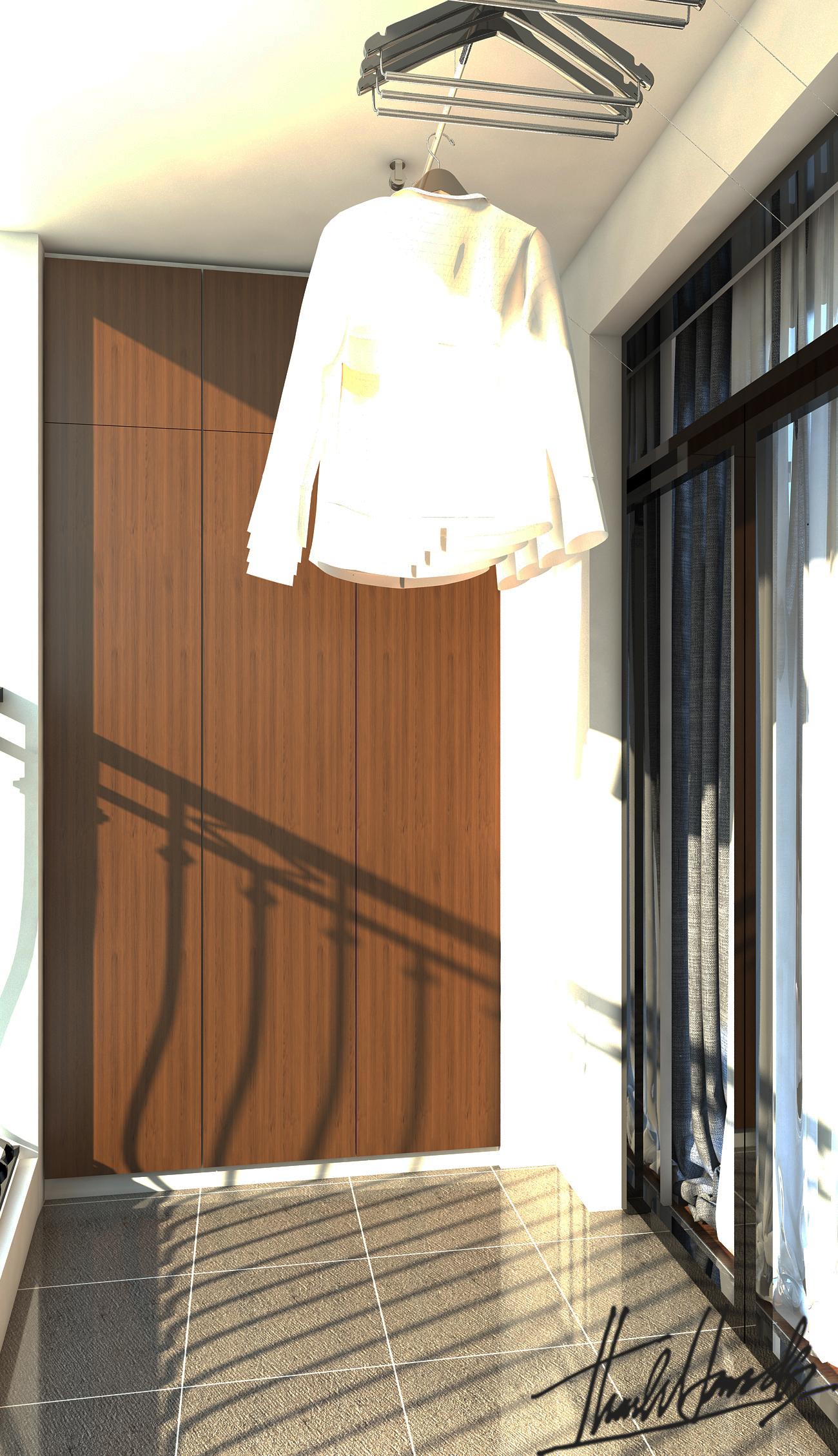 thiết kế nội thất chung cư tại Hà Nội chung cư roya city 21 1568274332