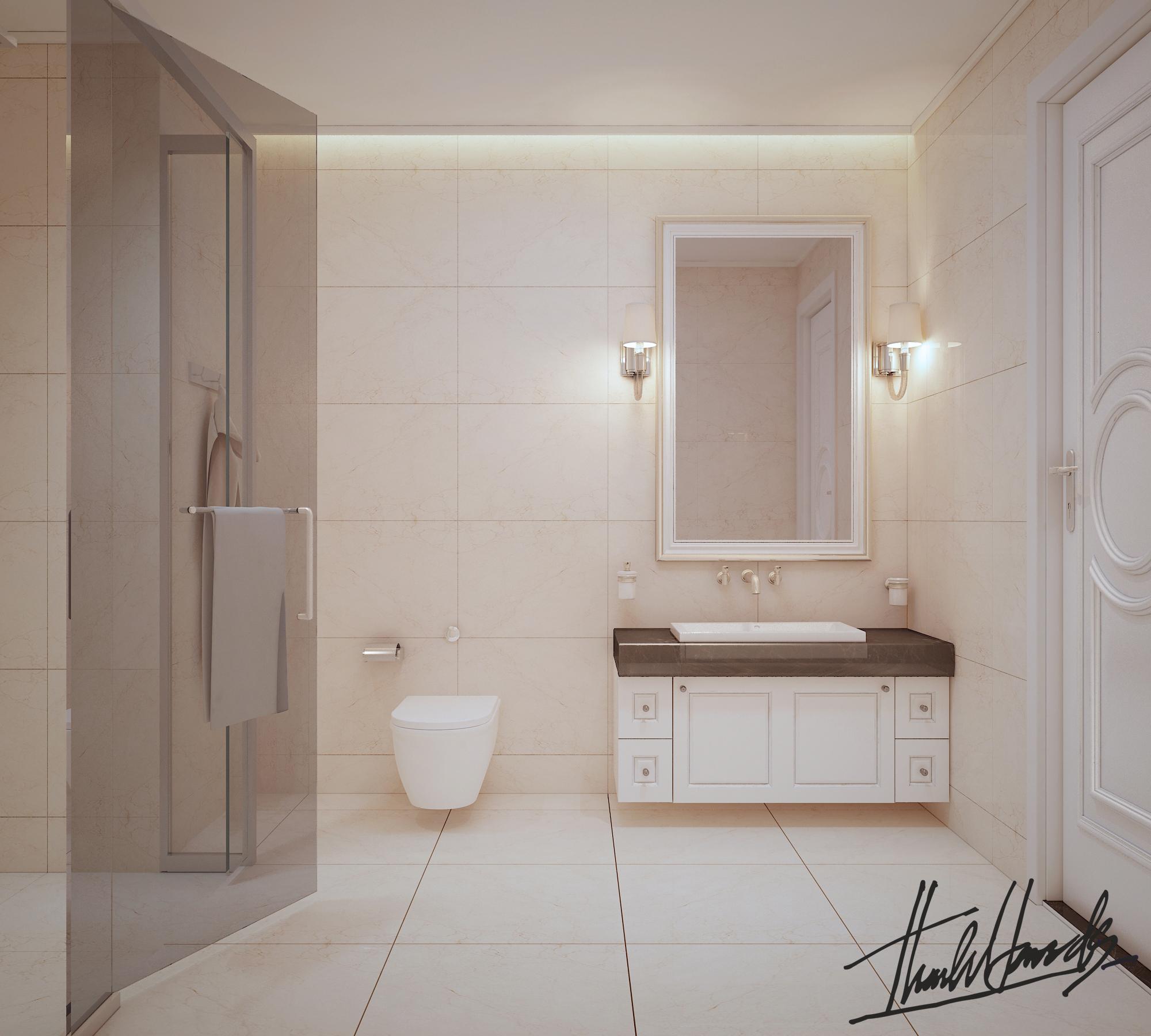 thiết kế nội thất chung cư tại Hà Nội chung cu royacity 23 1568191846