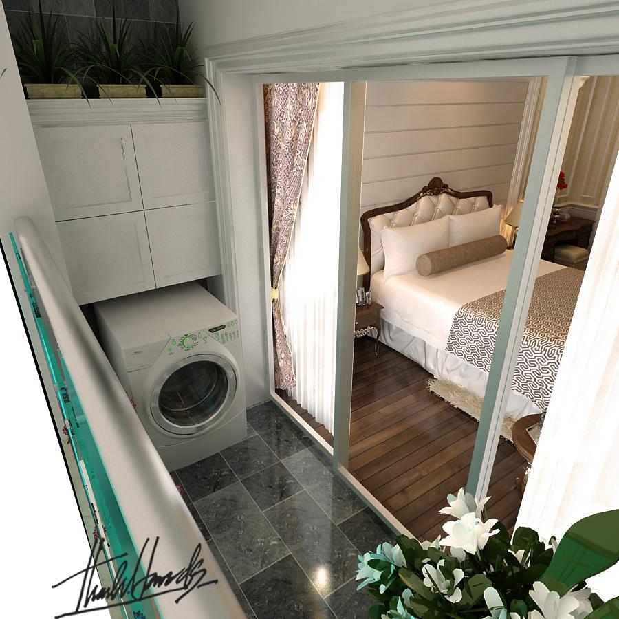 thiết kế nội thất chung cư tại Hà Nội chung cư roya city 24 1568274249