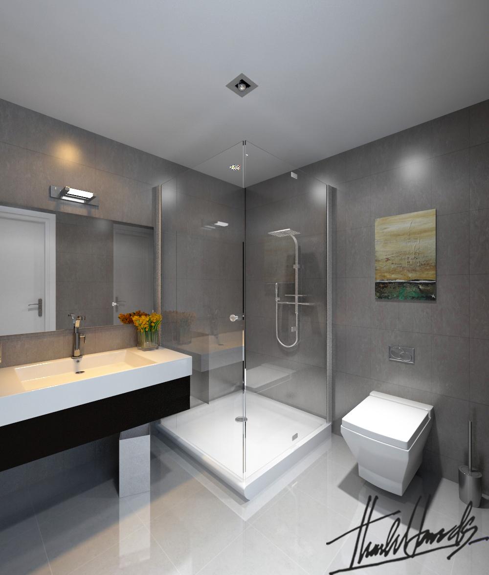 thiết kế nội thất chung cư tại Hà Nội Chung Cư Diamond Flower 28 1568274034