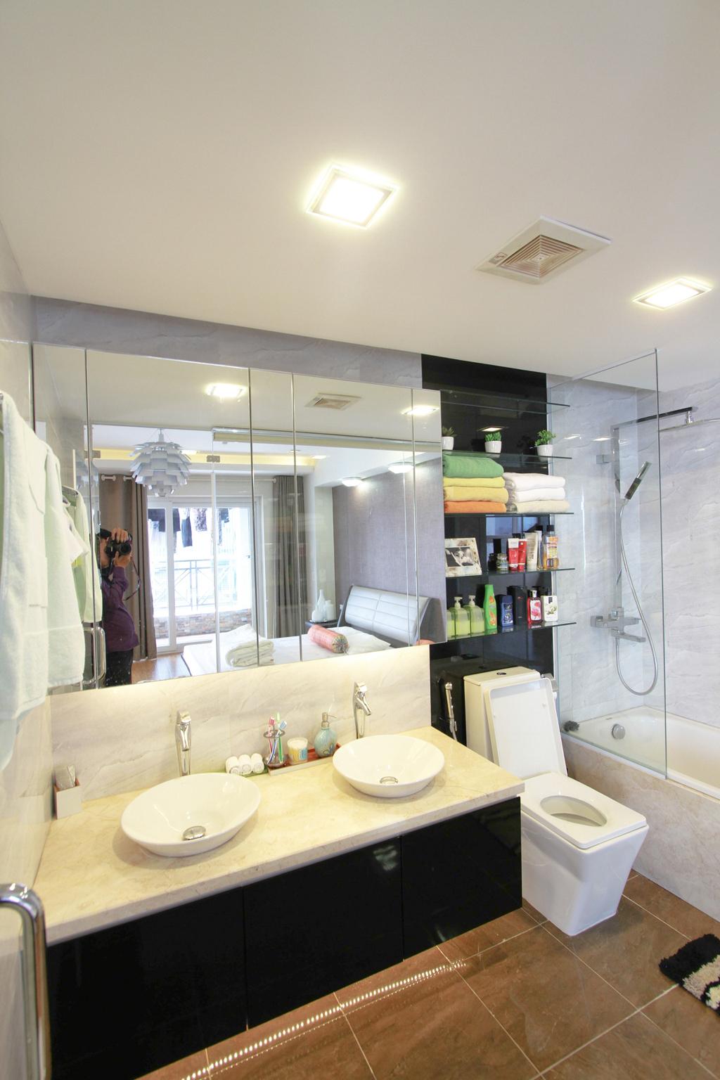thiết kế nội thất chung cư tại Hà Nội CHUNG CƯ CHỢ MƠ 3 1570440670
