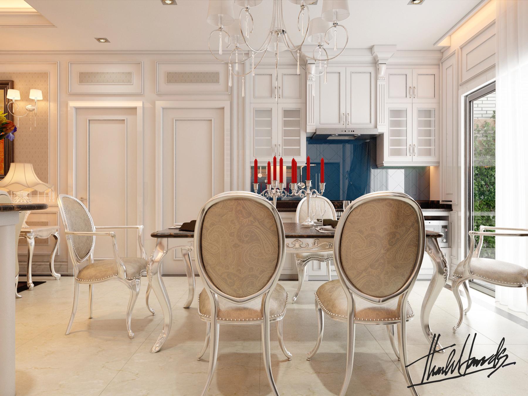 thiết kế nội thất chung cư tại Hà Nội chung cư trang an complex 4 1568277032