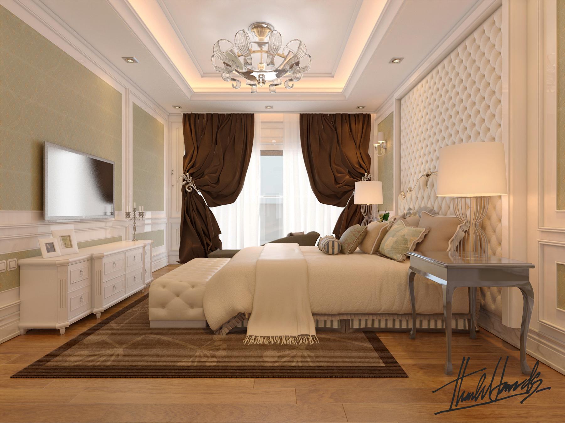 thiết kế nội thất chung cư tại Hà Nội chung cư trang an complex 8 1568277031