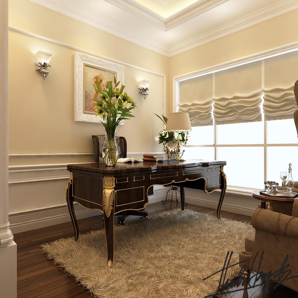 thiết kế nội thất chung cư tại Hà Nội chung cư roya city 9 1568274243