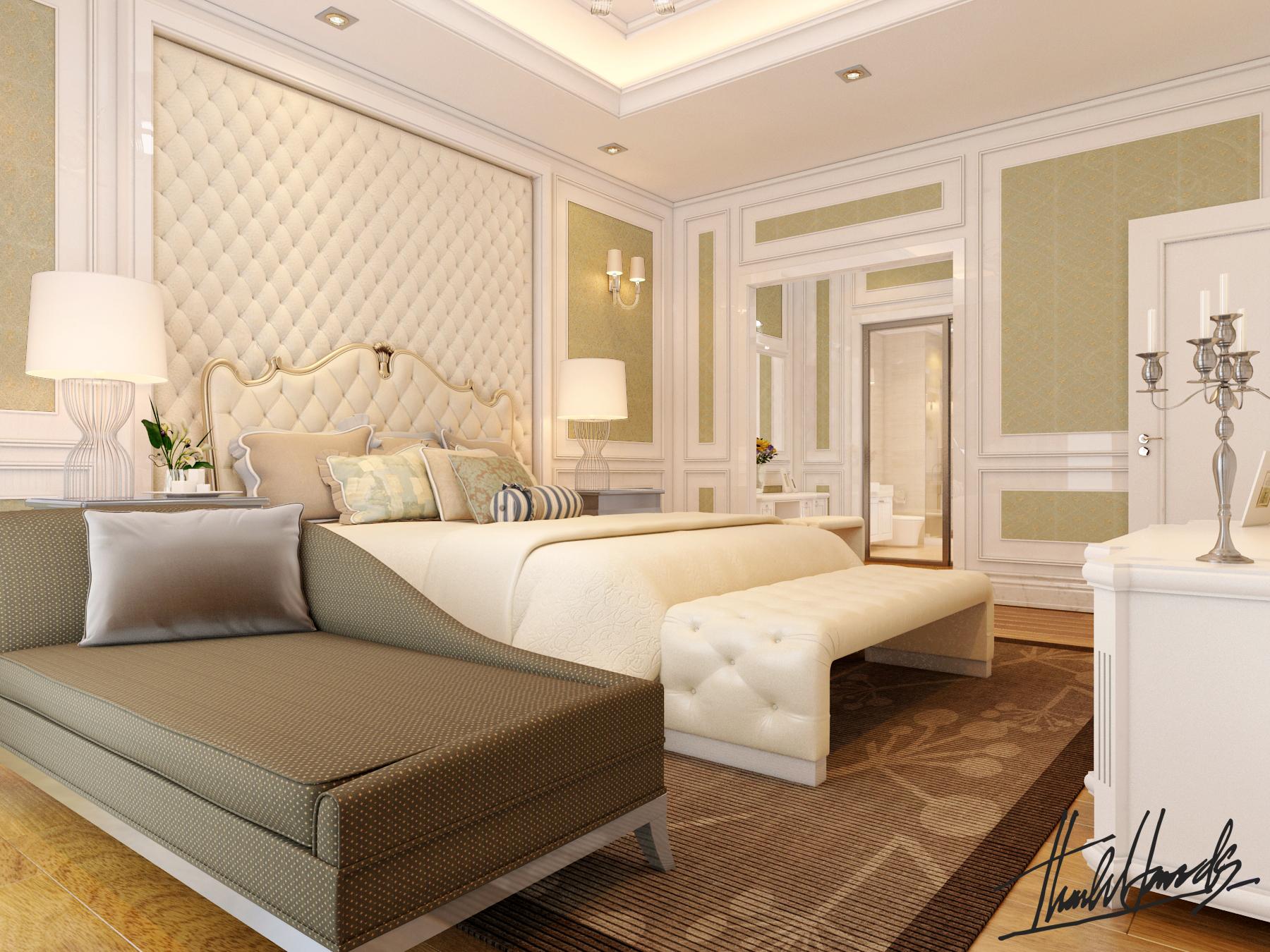 thiết kế nội thất chung cư tại Hà Nội chung cư trang an complex 9 1568277032