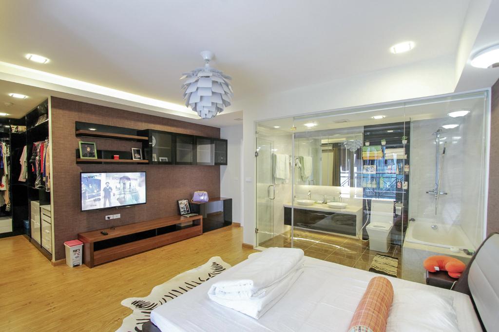 thiết kế nội thất chung cư tại Hà Nội CHUNG CƯ CHỢ MƠ 9 1570440671