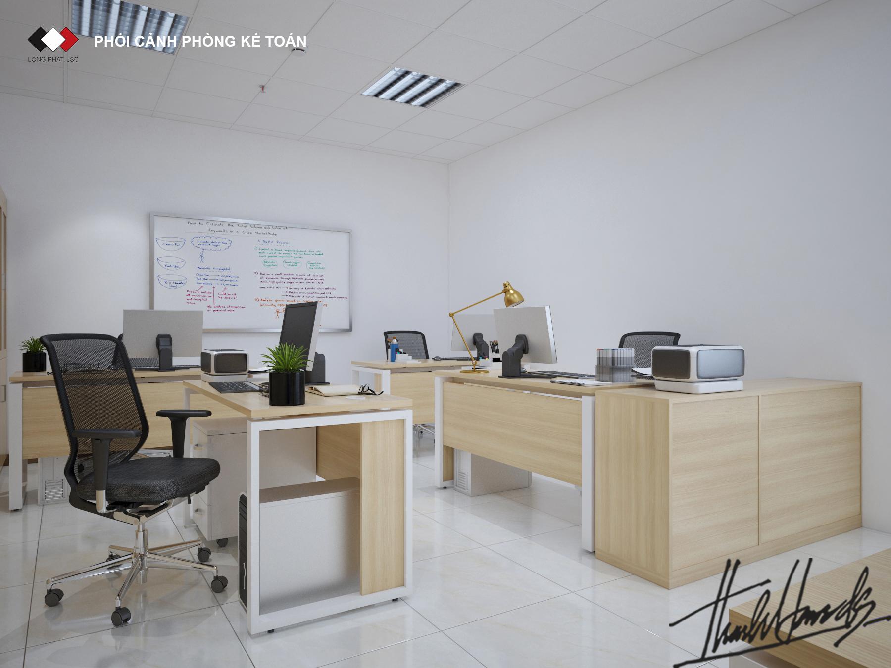 thiết kế nội thất Văn Phòng tại Hà Nội Văn phong SEIKO 12 1568274671