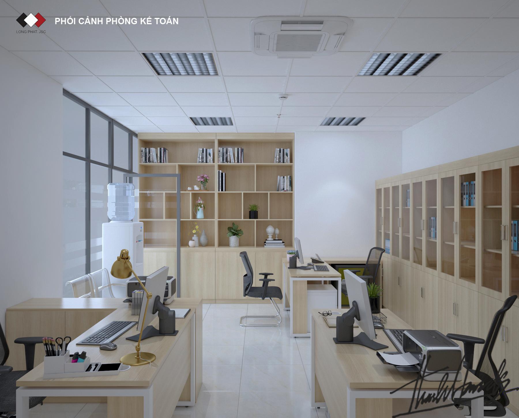 thiết kế nội thất Văn Phòng tại Hà Nội Văn phong SEIKO 15 1568274678