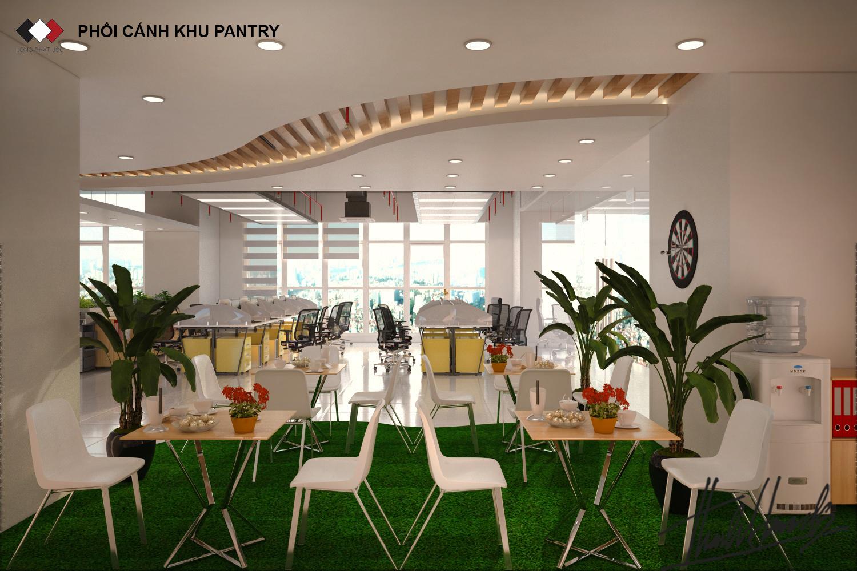 thiết kế nội thất Văn Phòng tại Hà Nội Văn phong SEIKO 21 1568274678