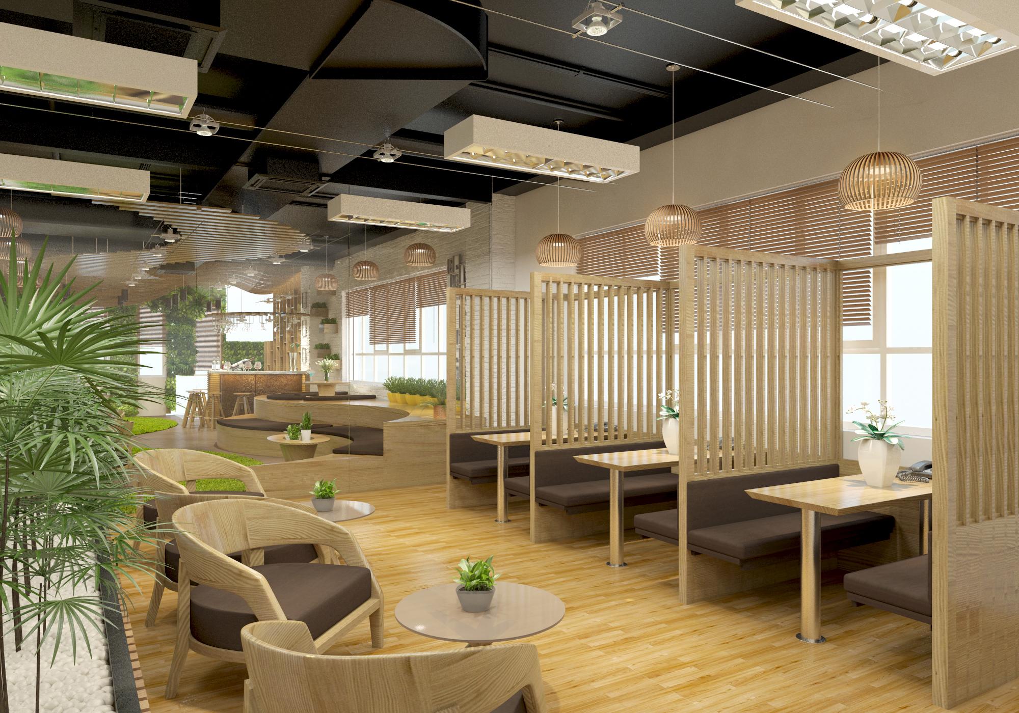 thiết kế nội thất Văn Phòng tại Hà Tĩnh Văn phòng AIA - Hà Tĩnh 5 1568277192